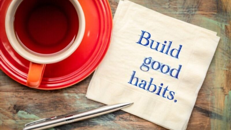 5 HABITS FOR SUCCESS THAT NEVER WORKED FOR ME